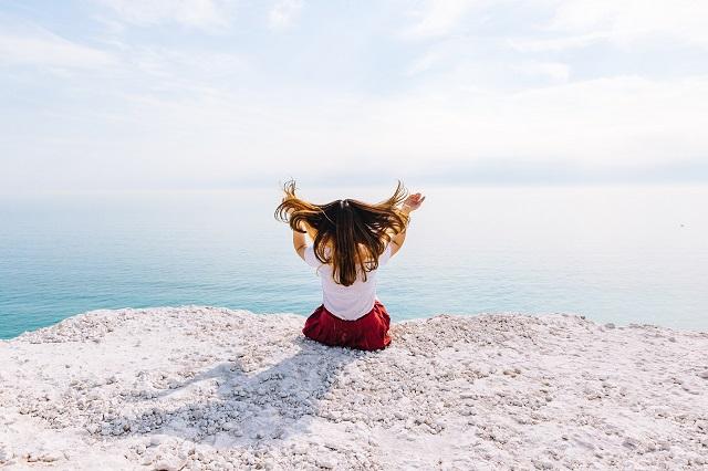 女性 ひとり旅 楽しみ方