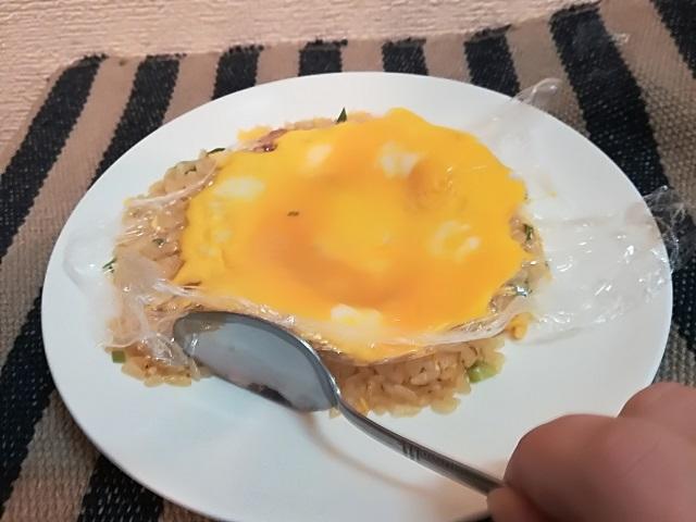 一人暮らし 料理 レンジ