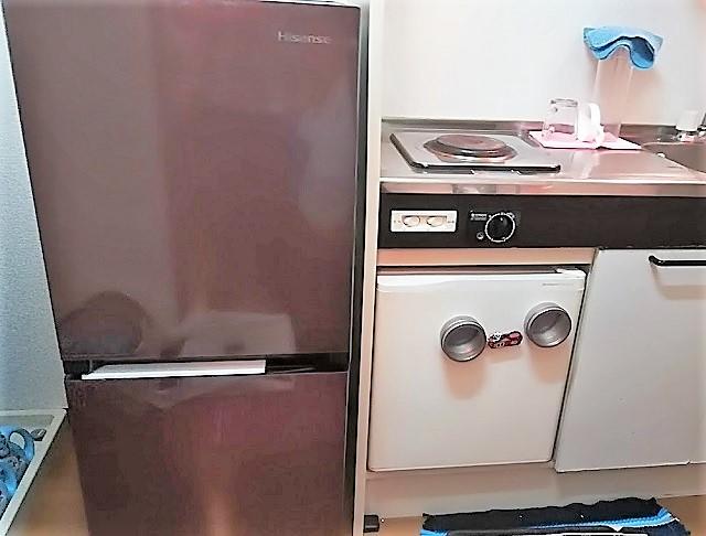 一人暮らし 冷蔵庫 必要