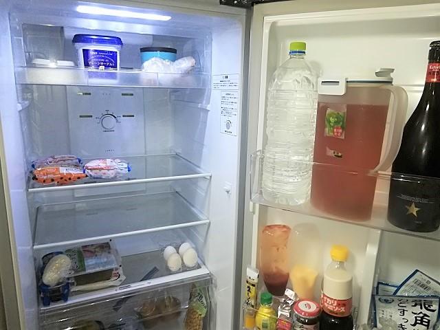 冷蔵庫 200L 大きさ