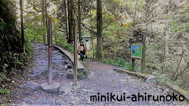 高尾山 ルート 6号