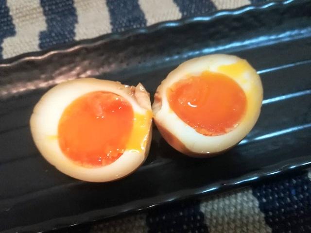 煮玉子 作り方 簡単