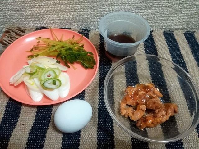 焼き鳥 缶詰め 親子丼 レンジ